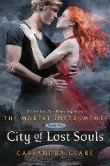 City of Lost Souls (COLS)
